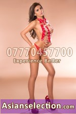 April Asian Escorts in Bayswater London
