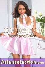 Sarah Asian Escorts in Bayswater London