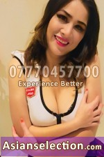 Nicola Asian Escorts in Earl's Court London